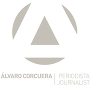Álvaro Corcuera | Periodista | Journalist