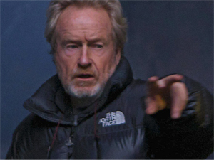 En la galaxia de Ridley Scott