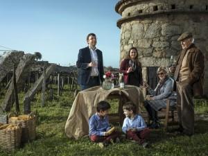 Las familias del vino