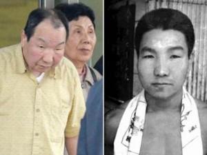 Libre tras 46 años en el corredor de la muerte