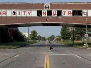 Detroit: la agonía de la ciudad del motor