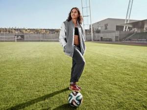Fútbol femenino: éxito y lucha