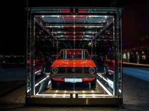 Volkswagen Golf, el icono europeo