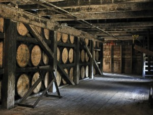 Los guardianes del whisky de Tennessee