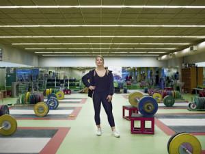 Lydia Valentín, el peso de la victoria