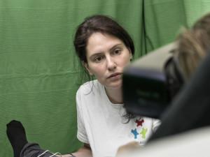 Charo Ortín, realidad virtual al servicio del cerebro