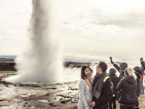 Islandia, la erupción del turismo